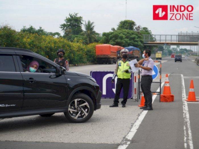 PSBB Total, Anies Baswedan Belum Putuskan Aturan Akses Keluar Masuk Jakarta