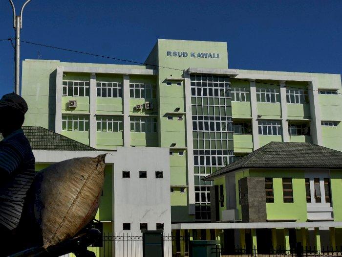 Rumah Sakit Tak Bisa Menampung Pasien COVID-19 per 17 September Jika PSBB Tak Diterapkan
