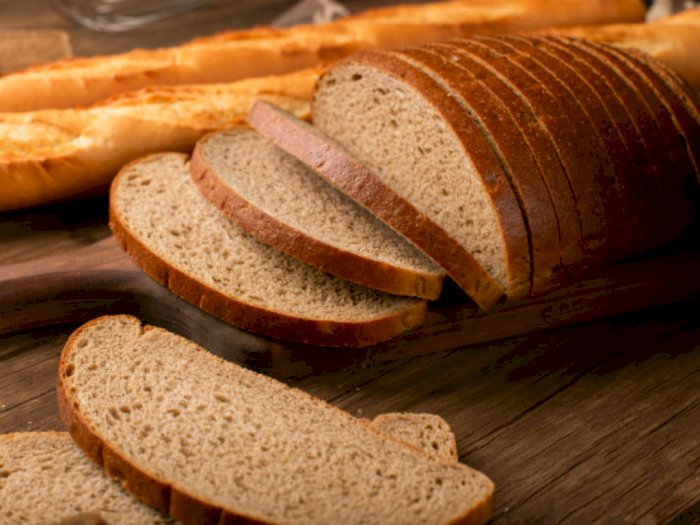 Benarkah Roti Gandum Lebih Efektif untuk Turunkan Berat Badan?