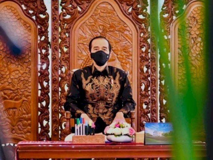 Tak Hanya Bentuk Karakter, Jokowi: Olahraga Bisa Jadi Sport Tourism Indonesia