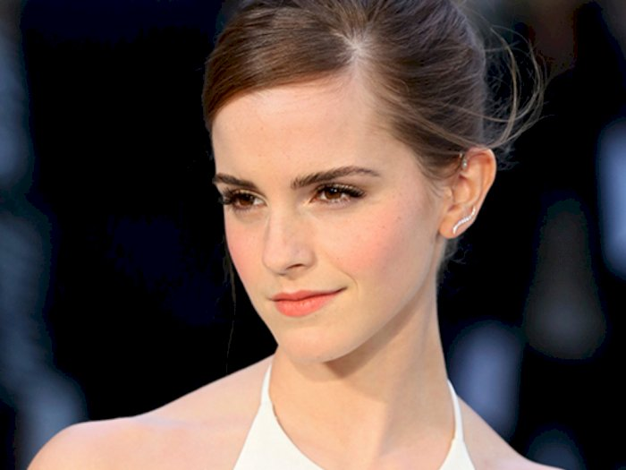 Ternyata Ini Rahasia Wajah Mulus ala Emma Watson