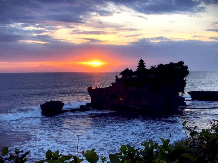 Belum Buka Kunjungan Wisman, Pemprov Bali: Perlu Hati-hati