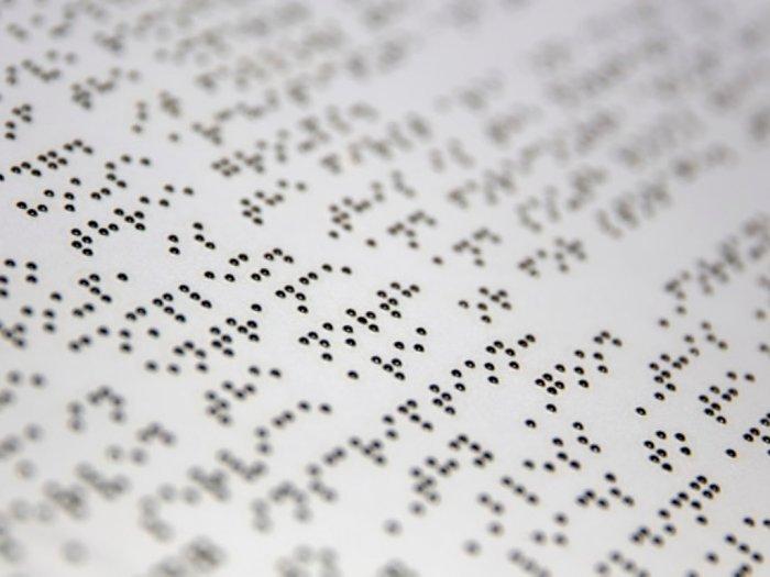 Hotel dan Restoran di Delhi Bakal Sediakan Menu Dalam Huruf Braille untuk Tunanetra