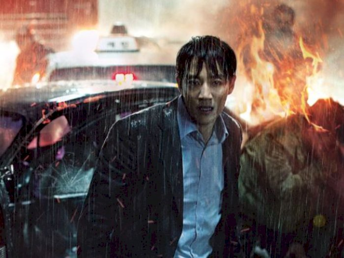 "Sinopsis ""RV: Resurrected Victims (2017)"" -  Bangkit dari Kematian Demi Membalaskan Dendam"