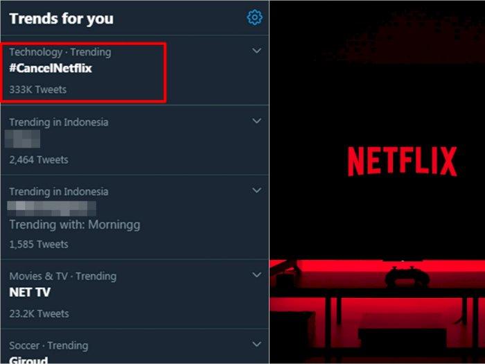 Tagar #CancelNetflix Bergema Usai Netflix Tayangkan 'Cuties', Dituding Film Seksual Anak