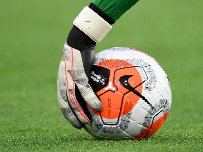 Tim Premier League Punya Logo 'Tidak Ada Ruang Untuk Rasisme' di Kaosnya