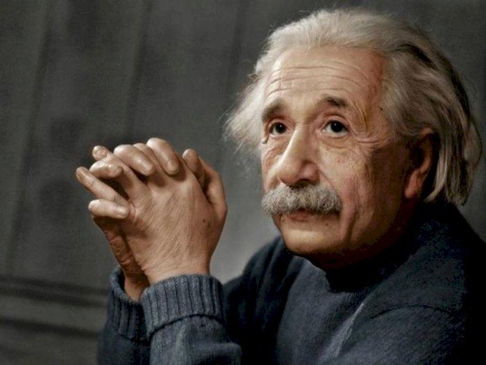Mengalahkan Albert Einstein, Inilah Orang-orang dengan IQ Tertinggi di Dunia