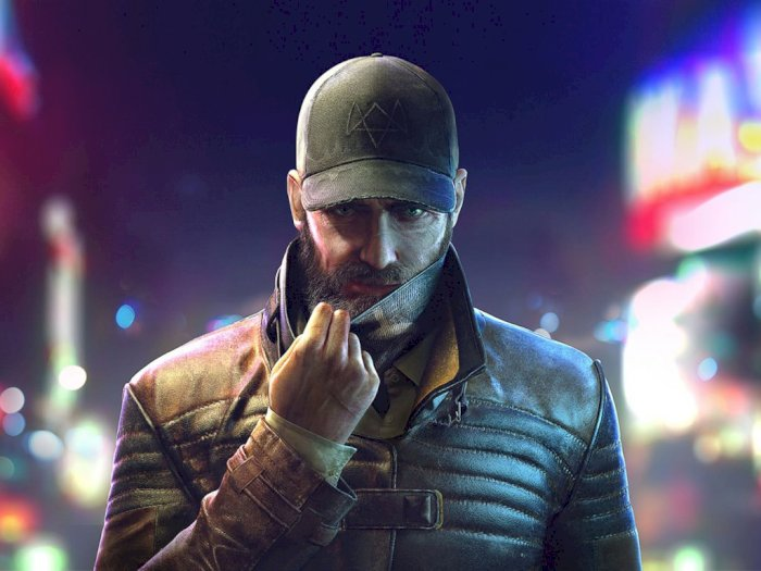 Ubisoft Konfirmasi Kehadiran Aiden Pearce di Watch Dogs: Legion!