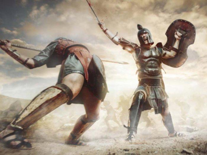 Myrmidon, Pasukan Handal Perang Troya yang Tercipta dari Semut Pekerja