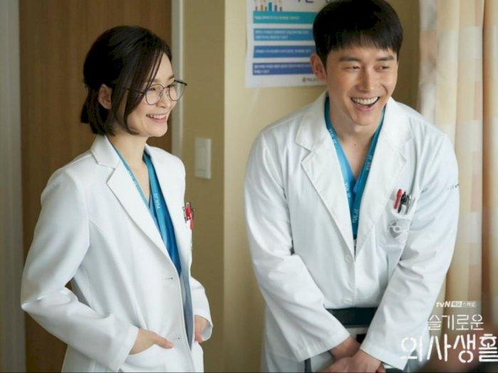 Kim Joon Han Tidak Tampil Lagi di Drama Hospital Playlist Season 2