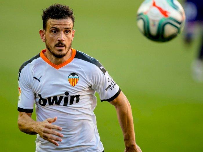 PSG dan Roma Hampir Sepakat untuk Transfer Alessandro Florenzi