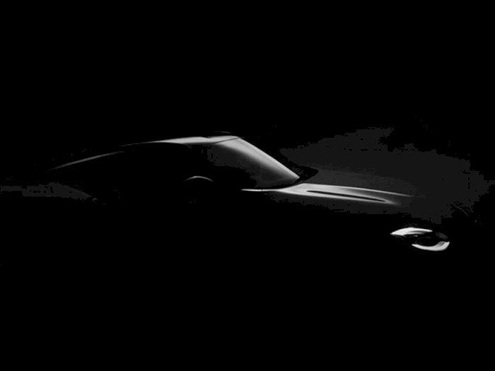 Segera Diumumkan, Seperti Ini Auman Mobil Nissan Z Proto Terbaru!