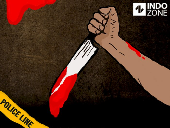 Kejam, Mayat Petani yang Diduga Dibunuh Lalu Dibakar Ini Dimasukkan ke Dalam Gubuk