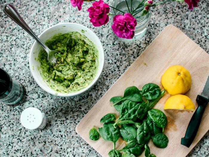 Bayam Kaya Manfaat untuk Kesehatan, Begini Cara Sehat Makan Bayam