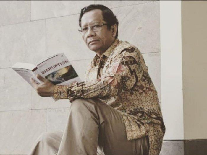 Mahfud MD: Generasi Z Punya Banyak Kelebihan