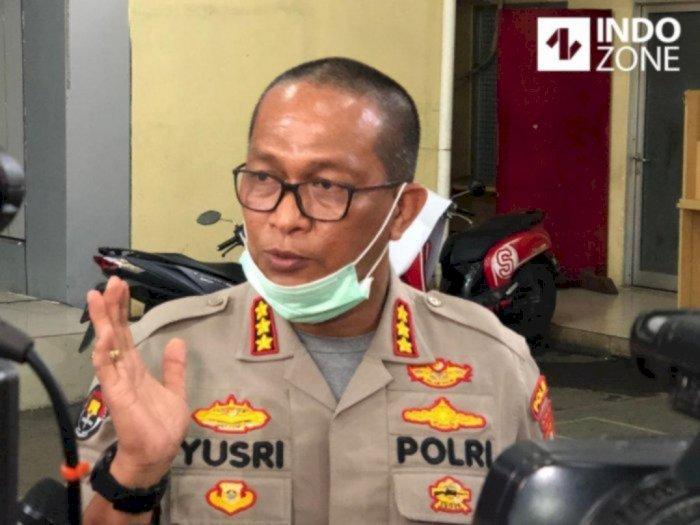 Antisipasi Tawuran di Jakarta, Polda Metro Jaya Pantau Sosmed Gangster