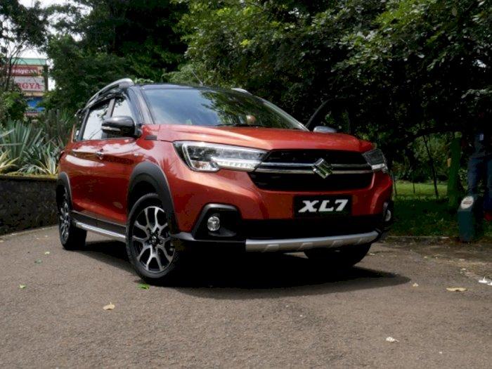 Jaga Konsumen Aman, Test Drive Mobil Bisa Dilakukan di Rumah