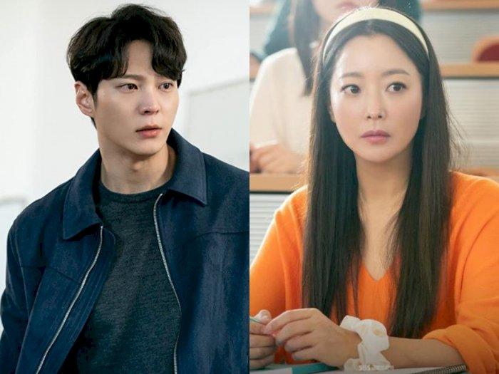 """Spoiler Epiode 5 """"Alice"""", Jo Won Temukan Kim Hee Sun 10 Tahun Lalu"""