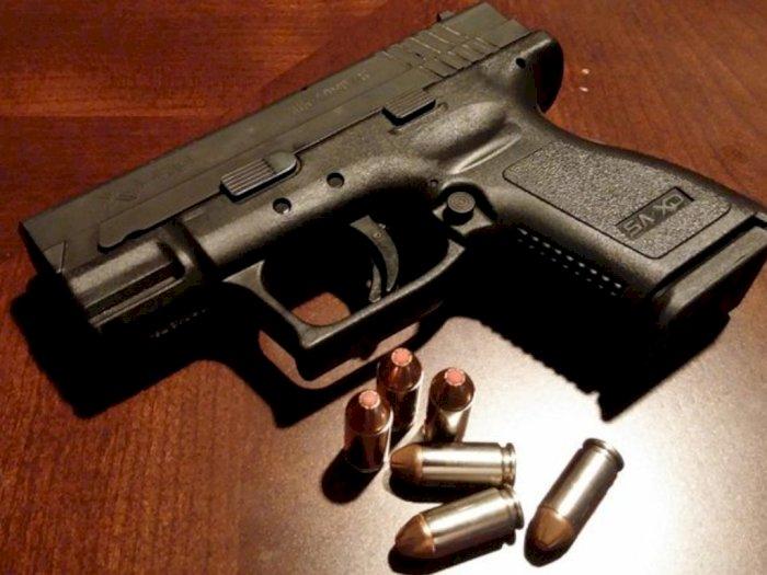 Kosongkan Peluru, Senjata Anggota Elit TNI Meletus di Bandara Kualanamu