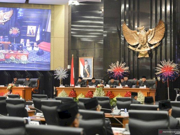 Menteri Protes Kebijakan PSBB Total di Jakarta, DPRD DKI: Wajar