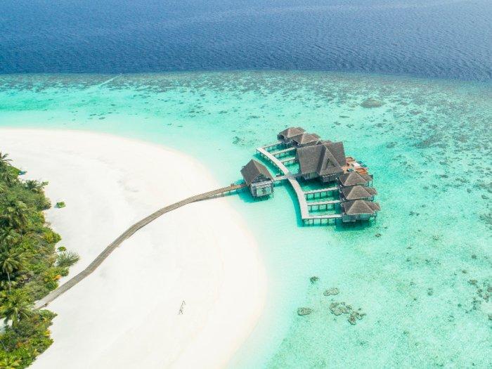 Maldives: Turis Wajib Tunjukkan Hasil Tes Negatif Covid-19
