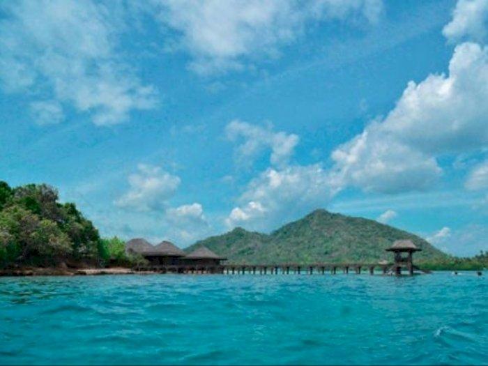 Pulau Pahawang, Surga Tersembunyi di Lampung