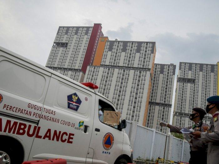 Daftar 14 Rumah Sakit Rujukan COVID-19 di Jakarta Selatan