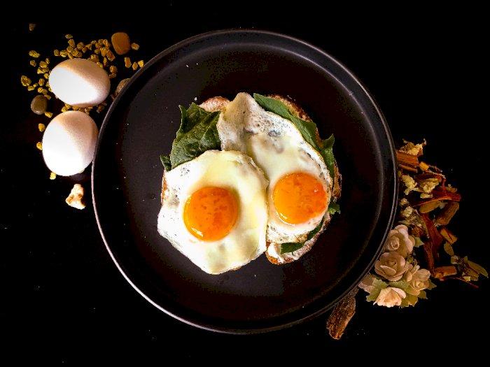Makan Sisa Telur yang Dipanaskan Kembali, Amankah untuk Kesehatan?