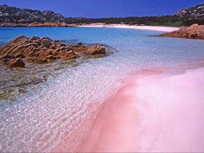 Curi 2 Kg Pasir Pantai, Turis Ini Kena Denda, Kok Bisa?