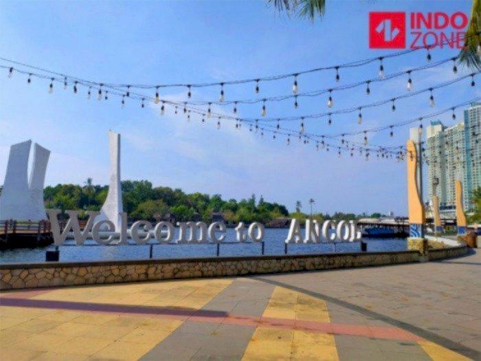 Jelang PSBB Total, 27 Tempat Wisata di Jakarta Ditutup