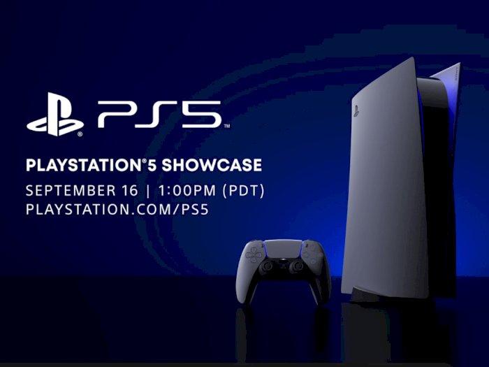 Sony Umumkan Event PS5 Terbaru Pada Tanggal 16 September Mendatang!