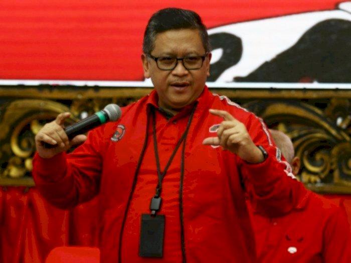 Singgung PSBB Total Jakarta, Hasto Ingatkan Kepala Daerah PDIP Tak Pencitraan