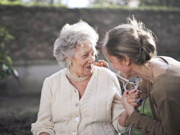Ini Cara yang Diperlukan untuk Dampingi Orang dengan Demensia
