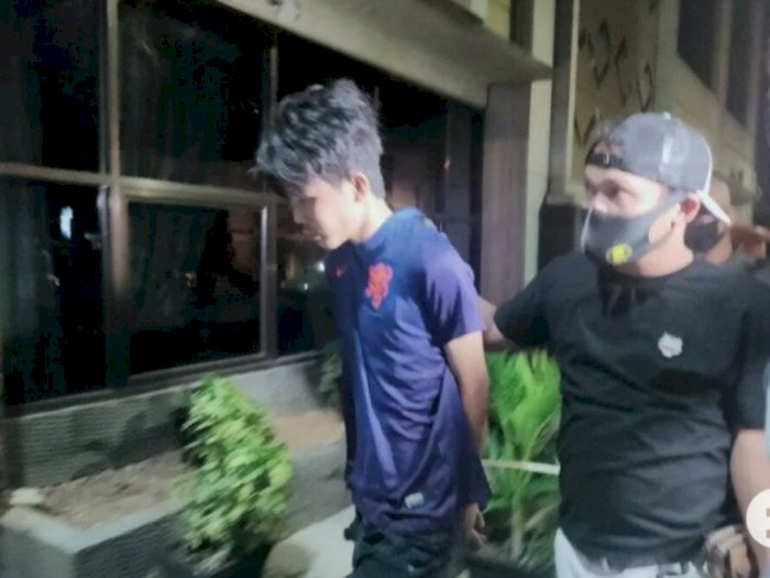 Polisi Tak Menemukan Pelaku Penyerangan Syekh Ali Jaber Terpapar Paham Radikalisme