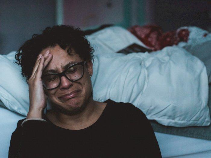 Ketahui Perbedaan Sedih dan Depresi yang Sering Dianggap Sama