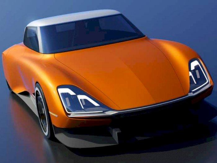 Desainer Ini Buat Konsep Mobil Citroen DS dengan Tampilan Lebih Modern