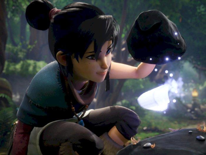 Ember Lab Tunda Perilisan Game Kena: Bridge of Spirits Sampai Tahun 2021!