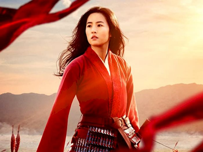 """Debut """"Mulan"""" di Tiongkok Dinilai Gagal dan Mengecewakan dengan $ 23,2 Juta"""