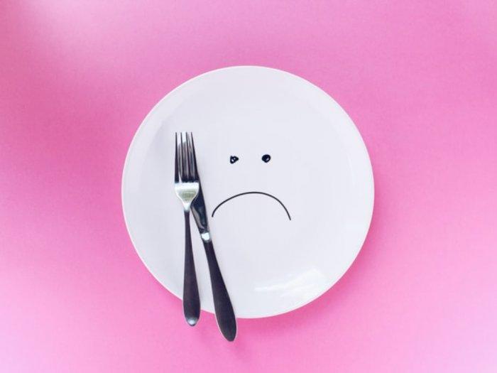 Deretan Metode Diet Ekstrem yang Berbahaya untuk Tubuh