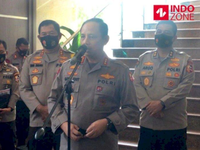 Wakapolri: Polri Siap Tindak Tegas Pelanggar Protokol Kesehatan dengan UU