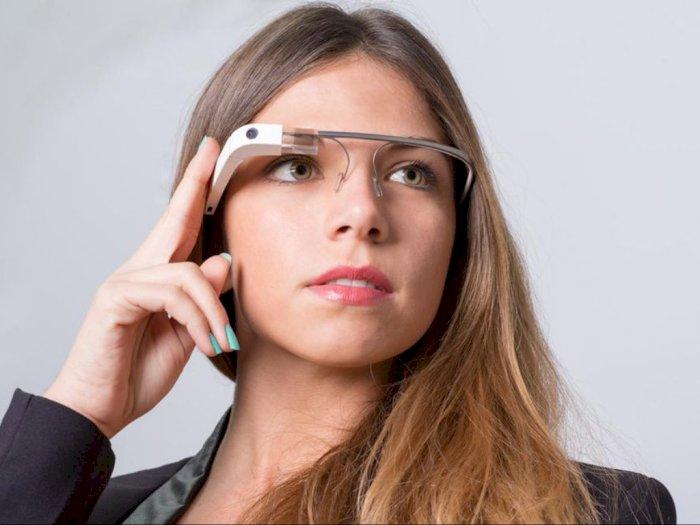 Google Tampaknya Masih Tertarik untuk Memproduksi Kacamata Pintar