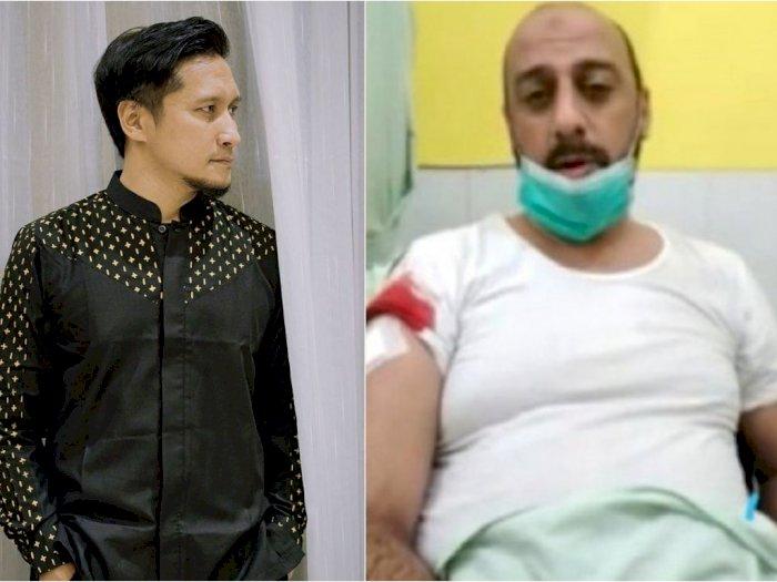 Syekh Ali Jaber Ditusuk, Arie Untung: Semoga Ada Hukuman untuk Pelaku Penganiayaan Ulama