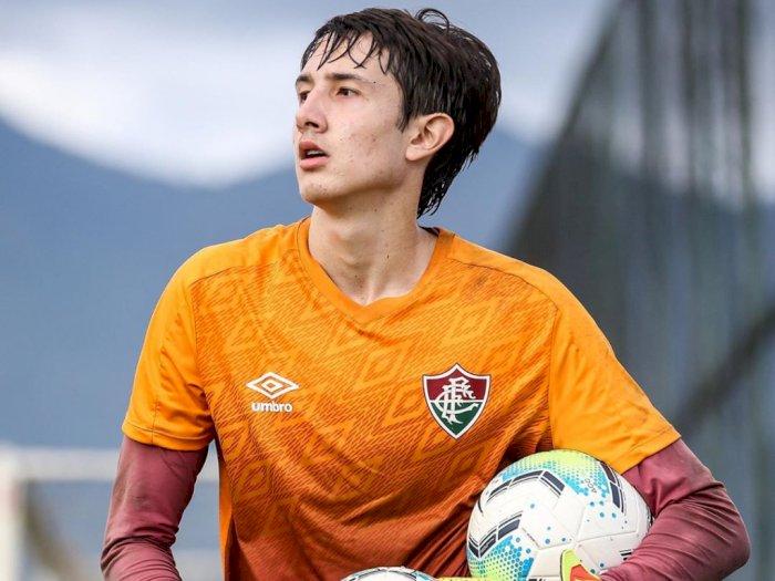 Liverpool akan Kontrak Kiper Remaja Brazil dari Fluminense