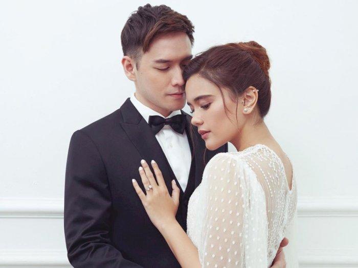 Orangtua Anthony Xie Juga Tak Hadiri Pernikahan, Audi Marissa Beberkan Alasannya