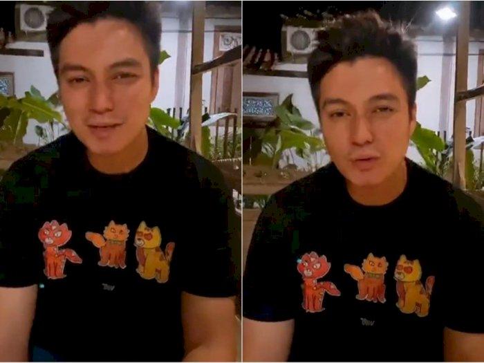 IG di Hack, Baim Wong Terima Laporan Ada Korban Penipuan yang Mengatasnamakan Dirinya