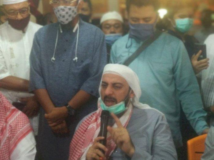 Total Sudah 8 Saksi Diperiksa Polisi Terkait Kasus Penusukan Syekh Ali Jaber