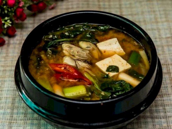 Resep Sup Tofu Pedas Rumahan yang Lezat