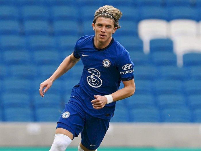 West Brom Pinjam Gelandang Muda Chelsea, Conor Gallagher