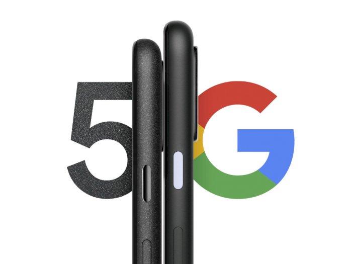 Google Pastikan Bakal Luncurkan Pixel 5 Pada Tanggal 30 September Nanti