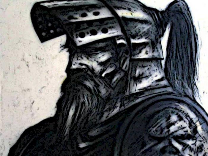 Legenda Ksatria Hitam dalam Sejarah Abad Pertengahan